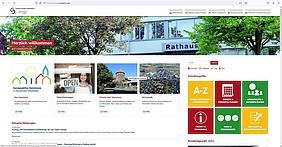 Gemeinde Südlohn online neu aufgestellt
